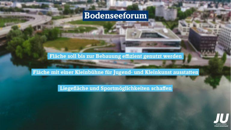 bodenseeforum